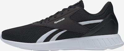 REEBOK Buty sportowe w kolorze czarny / białym, Podgląd produktu