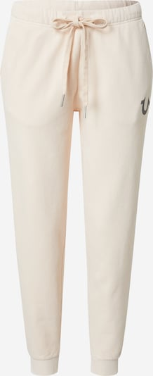 True Religion Pantalon en beige, Vue avec produit