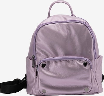MYMO Backpack in Purple, Item view