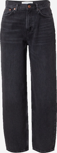 Samsoe Samsoe Jeans 'Elly' in Black denim, Item view