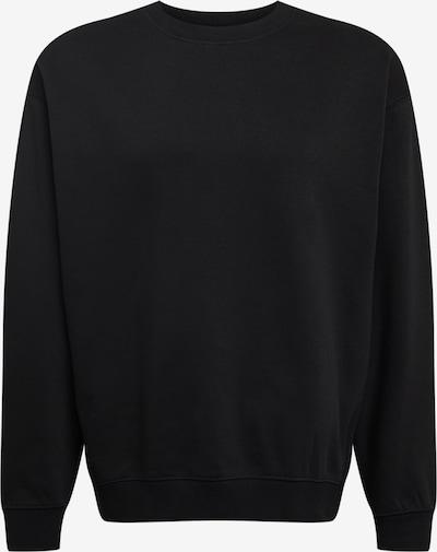WEEKDAY Sweatshirt in Black, Item view