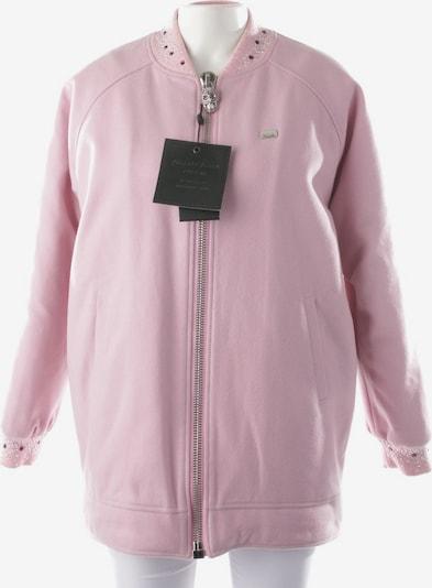 Philipp Plein Übergangsjacke in M in rosa, Produktansicht