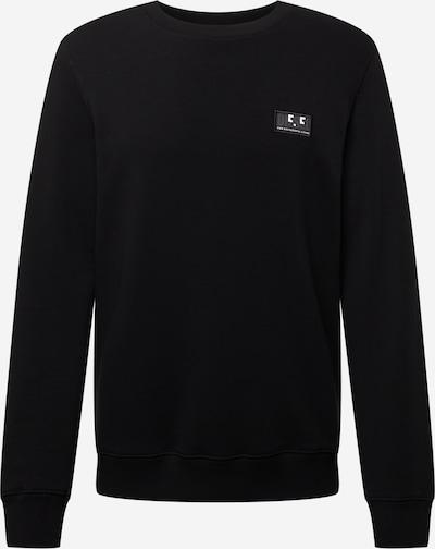 DIESEL Sweatshirt 'GIRK' in Black, Item view
