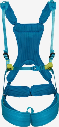 Edelrid Klettergurt 'Fraggle III' in blau, Produktansicht