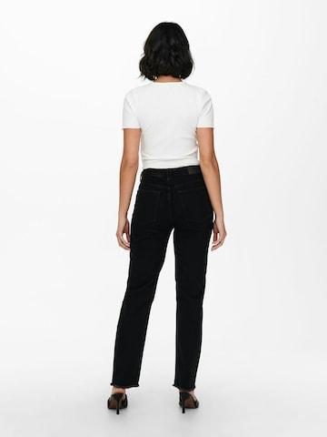 JDY Jeans in Zwart