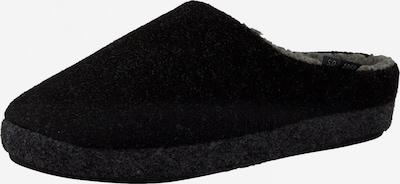 s.Oliver Hausschuhe in schwarz, Produktansicht