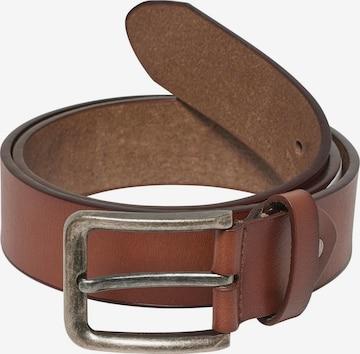 Only & Sons Belte 'Charlton' i brun