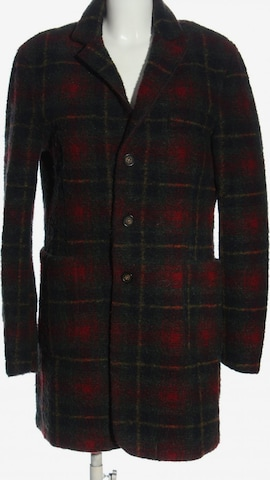 Authentic Clothing Company Jacket & Coat in L in Red