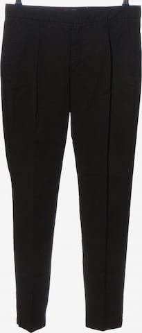Filippa K Pants in M in Black