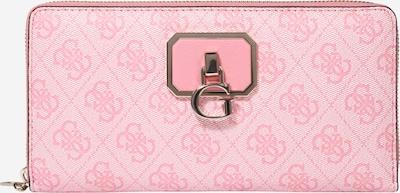 GUESS Kukkaro 'ALISA' värissä vaaleanpunainen / vaalea pinkki, Tuotenäkymä