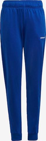 Pantalon ADIDAS ORIGINALS en bleu