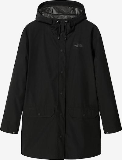 Cappotto di mezza stagione 'WOODMONT RAIN JACKET' THE NORTH FACE di colore nero, Visualizzazione prodotti
