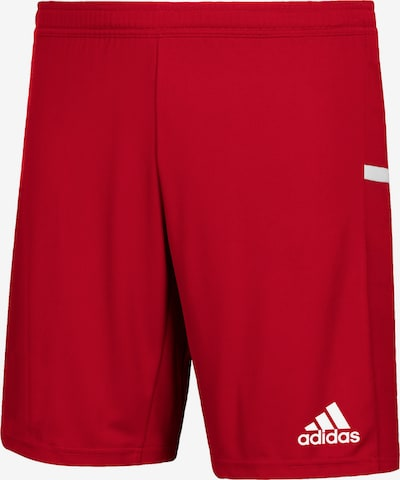 ADIDAS PERFORMANCE Hose in rot, Produktansicht