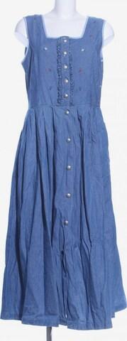 HAMMERSCHMID Dress in XL in Blue