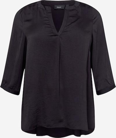 Zizzi Bluza 'XNOTE' u crna, Pregled proizvoda