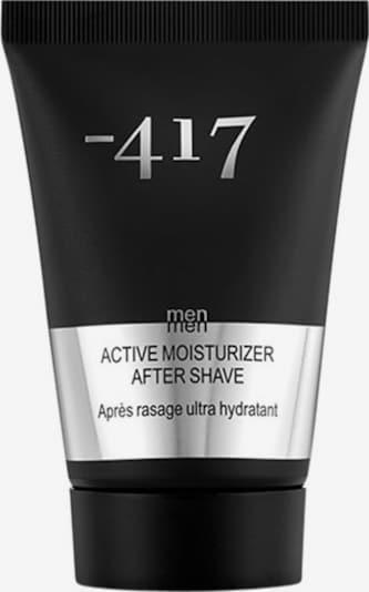 -417 After-Shave-Creme in weiß, Produktansicht