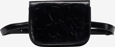 myMo ROCKS Gürteltasche in schwarz, Produktansicht