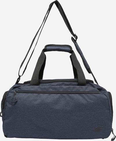 Sportinis krepšys iš 4F , spalva - tamsiai mėlyna, Prekių apžvalga