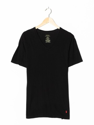 Polo Ralph Lauren T-Shirt in M-L in Schwarz