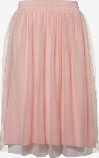 Ulla Popken Rock in rosa, Produktansicht