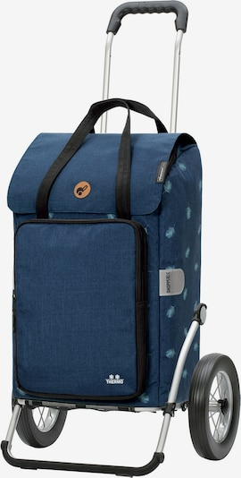 Andersen Shopper Cabas en bleu, Vue avec produit