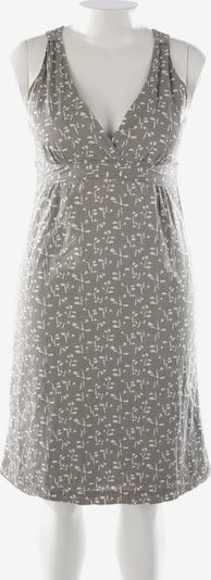 Marc O'Polo Kleid in XS in dunkelbraun, Produktansicht