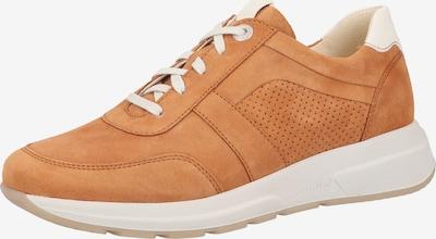 Ganter Sneaker in hellbraun, Produktansicht