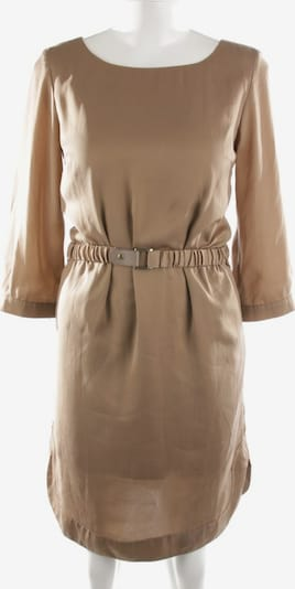 MORE & MORE Kleid in S in taupe, Produktansicht