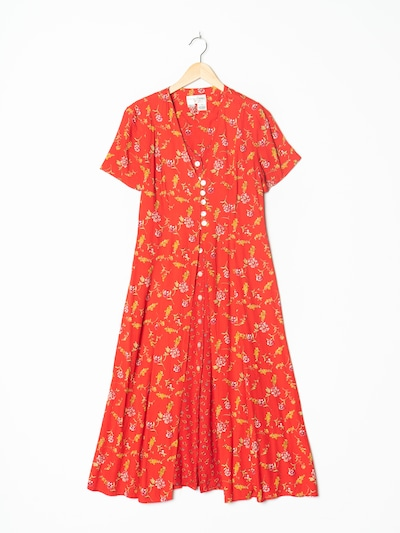 Betsy Lauren Dress in M-L in Red, Item view