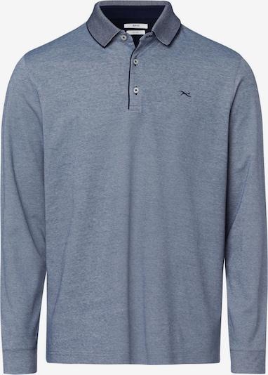 BRAX Poloshirt 'Pharell' in taubenblau, Produktansicht