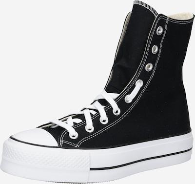 Sneaker low 'CTAS X-HI' CONVERSE pe negru / alb, Vizualizare produs