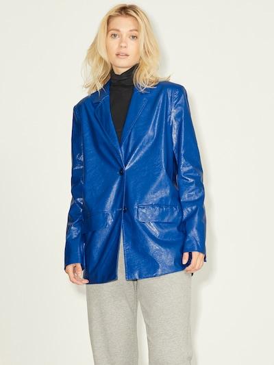 JJXX Blazer 'JXWILSON' en azul, Vista del modelo