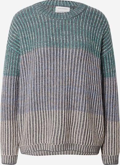 ARMEDANGELS Sweater 'ARYAA' in Turquoise / Petrol, Item view