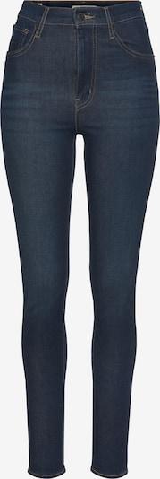 LEVI'S Jean 'Mile' en bleu foncé, Vue avec produit