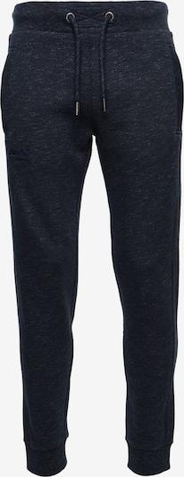 Superdry Broek in de kleur Zwart, Productweergave