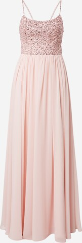 Laona Evening Dress in Pink