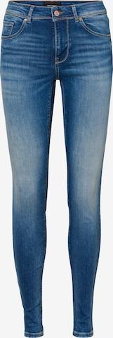 VERO MODA Jeans 'VMLUX' i blå