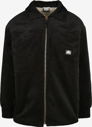 SOUTHPOLE Tussenjas in de kleur Zwart, Productweergave