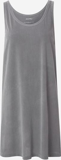 AMERICAN VINTAGE Dress 'VEGI14A' in Grey, Item view
