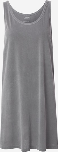 AMERICAN VINTAGE Kjole 'VEGI14A' i grå, Produktvisning