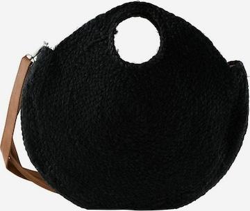 PIECES Handbag in Black