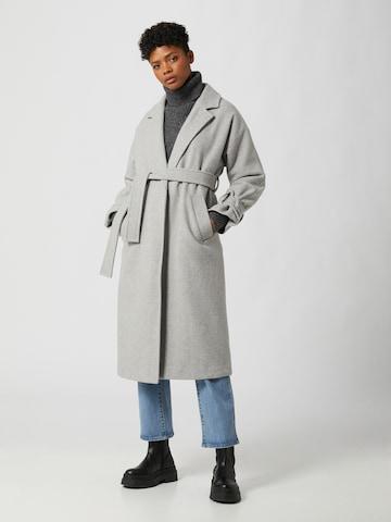 LeGer by Lena Gercke Between-seasons coat 'Melisa' in Grey