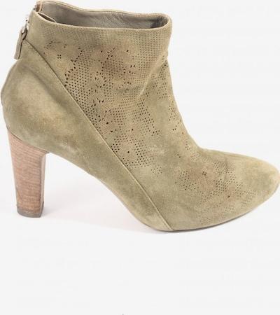 Vic Booties in 37 in grün, Produktansicht