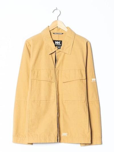 HELLY HANSEN Jacke in L in beige, Produktansicht