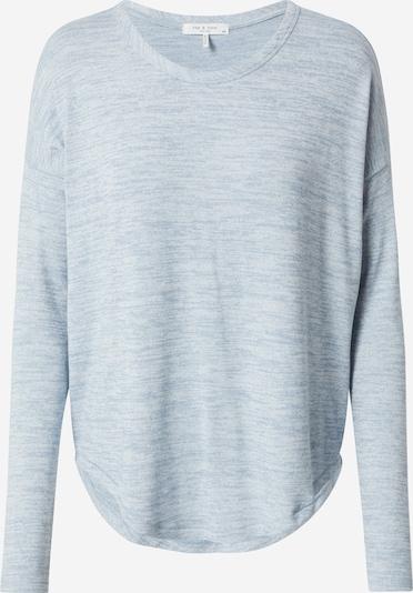 rag & bone Sweter 'The Knit' w kolorze jasnoniebieskim, Podgląd produktu