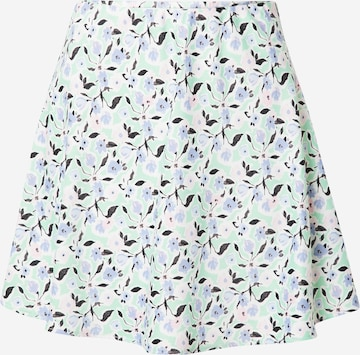 Gina Tricot Skirt 'Jane' in Mixed colors