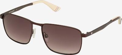 LE COQ SPORTIF Sonnenbrille 'LCS8013A 119' in braun, Produktansicht