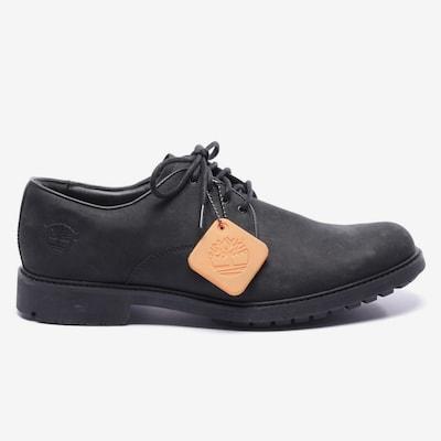 TIMBERLAND Schnürschuhe in 43,5 in schwarz, Produktansicht
