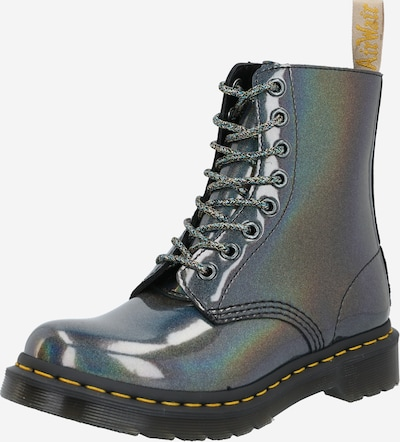 Dr. Martens Boots 'Vegan 1460 Pascal' in Graphite, Item view