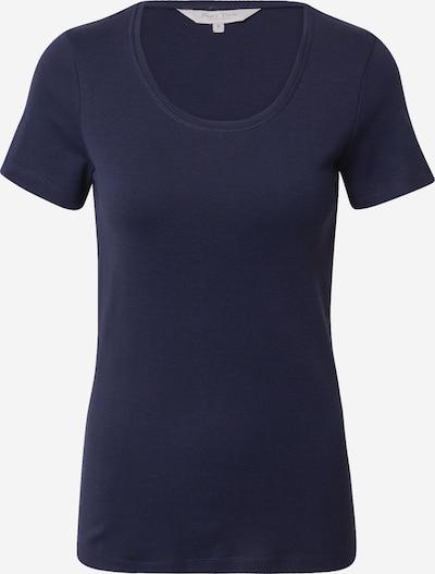 Marškinėliai 'Legana' iš Part Two , spalva - tamsiai mėlyna: Vaizdas iš priekio